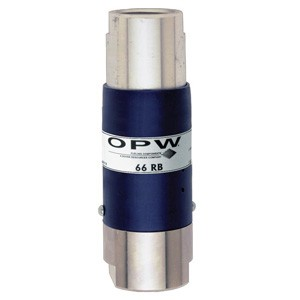 "OPW 66RB 1"" Reconnectable Breakaway"
