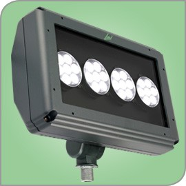 LSI XFLM LED Flood Light