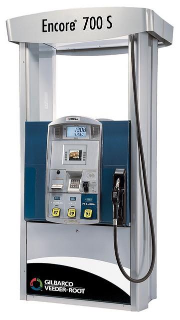 Gilbarco Encore 700 S Fuel Amp Gas Dispensers Meco