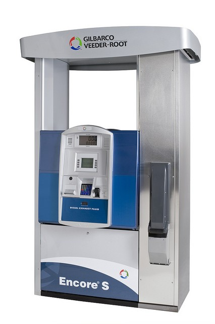 Shop For Gilbarco Encore S Gas Dispensers Meco