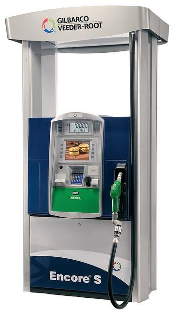 Shop For Gilbarco Encore S Gas Dispensers Meco