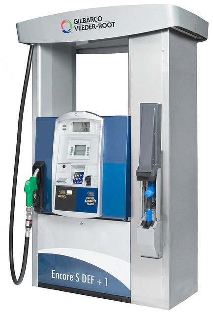 Shop For Gilbarco Diesel Exhaust Def Dispensers Meco