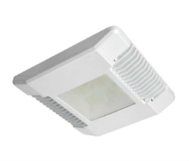 Cree Led Canopy Lights Cpy 250 Meco
