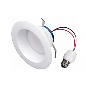 Cree DR Series LED Retrofit Downlights | MECO