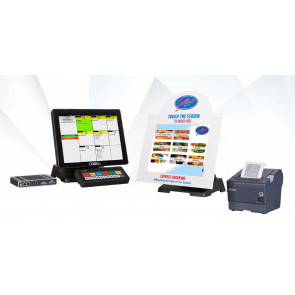 Gas Station POS Systems | MECO