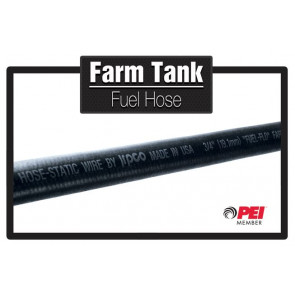 Irpco Non-UL Farm Tank Fuel Hose