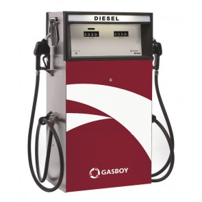 Atlas 9100K Series Fleet Fuel Dispenser