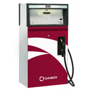 Gasboy Atlas E85 & Alternative Fuel Dispenser