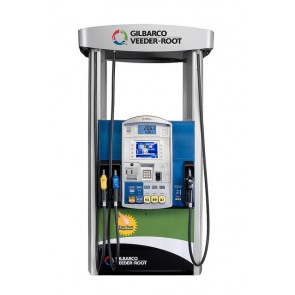 Gilbarco Encore Flex Fuel Dispenser