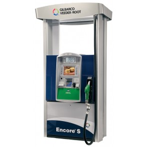 Gilbarco Encore S Dispenser