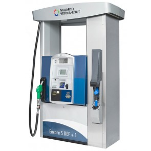 Gilbarco Encore S DEF Dispenser