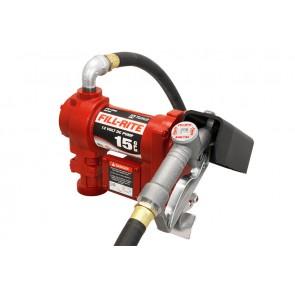Fill-Rite 12VDC: FR1210G