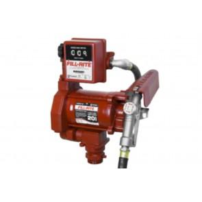 Fill-Rite 115 VAC Pump: FR701V