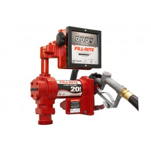 Fill-Rite Complete Systems: FR4211G