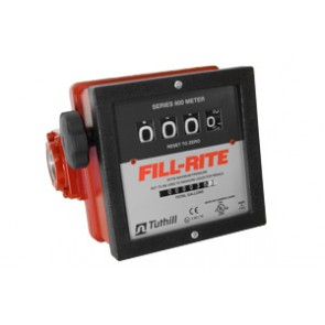 Fill-Rite Mechanical 4-Wheel Register: 901C