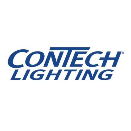 Led Canopy Lighting Gas Station Led Lights Meco