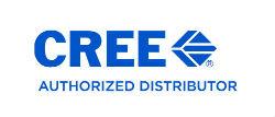 cree lighting authorized distributor
